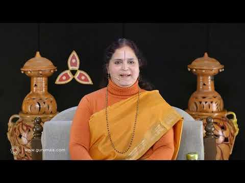 Darshan Talk: 15th Dec 2019 | Anandmurti Gurumaa (Hindi)