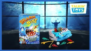 Shark Bite | Talkin' Toys