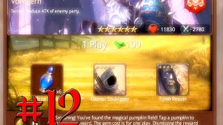 Heroes Of Camelot - Episode 12 - Halloween Mini Game Thumbnail