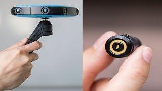 ▶ 10 Gadgets Para Tu Teléfono Que Necesitas Ahora Mismo | Parte #2
