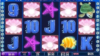 *MASSIVE WIN* GREAT BLUE  SLOTS MACHINE IN BONUS ROUND !!! MORE FREE SPIN
