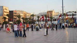 لقطات حصرية من الحسيمة سنة 2005 Alhoceima