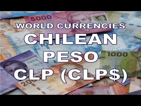 Chilean Peso CLP