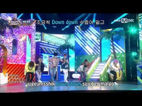 EXO - Ko Ko Bop Fanchant