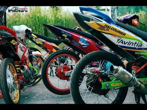 Underground Racing - VNRCB 2015 (Viet Rap)