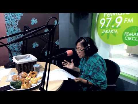 FeMale After Glow - Hari Radio Nasional Ke-69