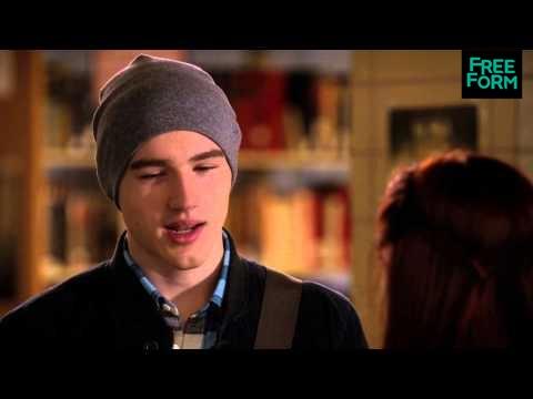 Chasing Life - 2x08 Sneak Peek: Brenna & Finn | Freeform