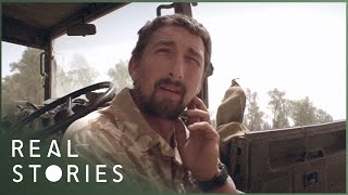 On The Front Line: Fighting The The Taliban (Modern Warfare Documentary) | Real Stories
