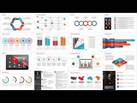 Power-user l Productivity add-in for PowerPoint