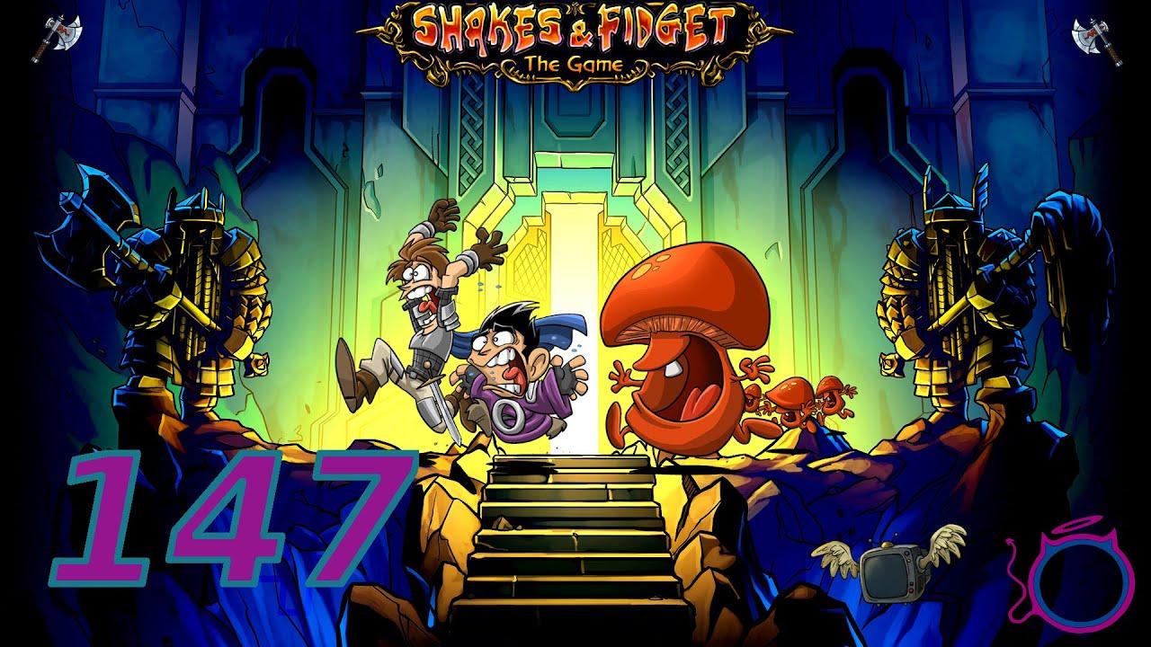Shakes And Fidget Spielen