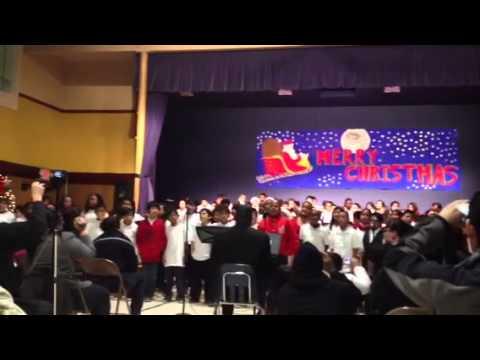 Robertson school concert 4