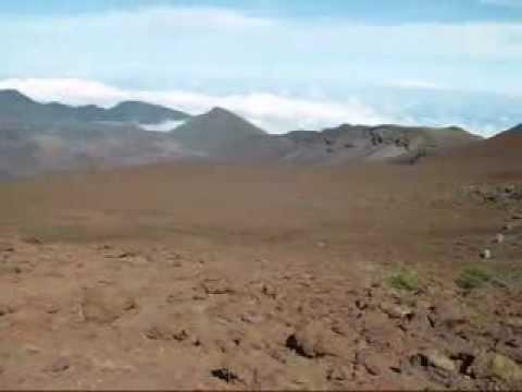 maui,-hawaii:-haleakala-national-park