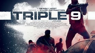 Triple 9 (Original Motion Picture Soundtrack) 08  Jeffrey's Nightcrawl