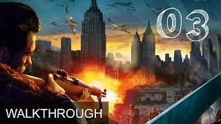 Turning Point: Fall of Liberty Gameplay Walkthrough Chapter 3