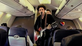 Marc Scibilia - Live at 35 on Southwest Air - How Bad We Need Each Other