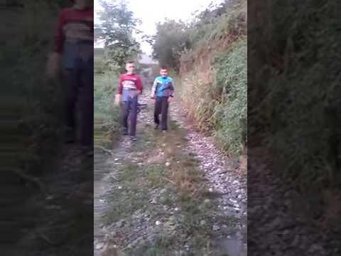 Crazy kids in romania :D
