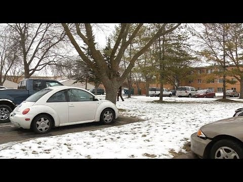 Hennepin County Sheriff's Office conducts warrant sweep