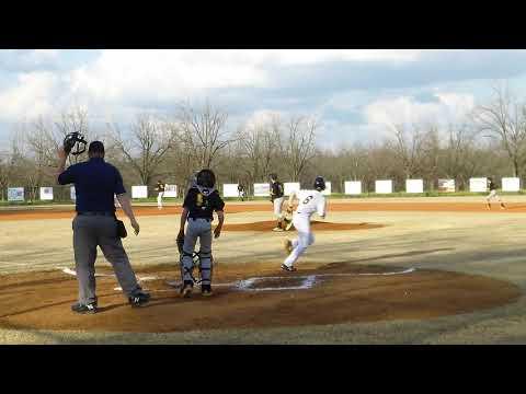 Noah Thigpen, Lowndes Middle School (8th grade) - Spring 2020