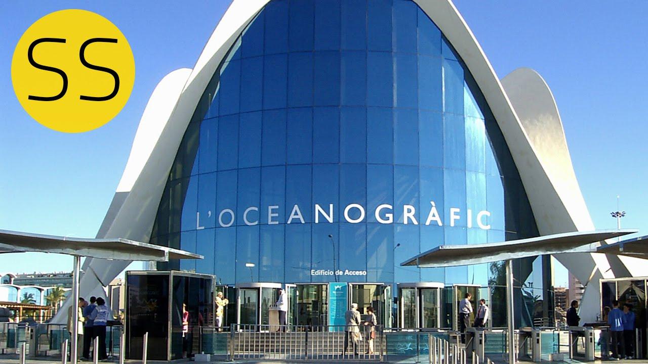 acuarios mas grandes del mundo