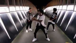 Jaye Marshall Choreography Chip ft Meek Mill - Pizza Boy