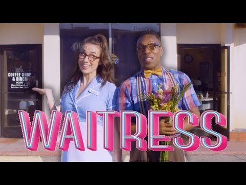 iHeartRadio Broadway - Todrick Hall To Join Colleen Ballinger In 'Waitress' On Broadway