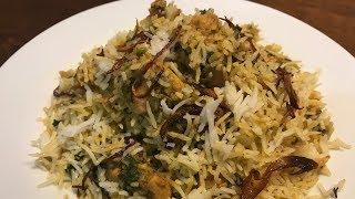 Easy Biryani with Lazy HackFastest Chicken Biryani Recipe with Rice Cooker hack