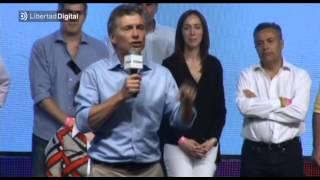 Macri gana las elecciones en Argentina