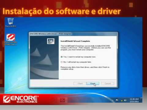 driver enuwi-g2 pra windows xp