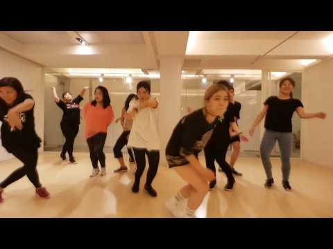 WINNER - 'ISLAND' DANCE COVER CLASS 1 芸貝/Jimmy dance