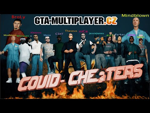 COVID CHEATERS- Administration Team VS Cheaters part 1