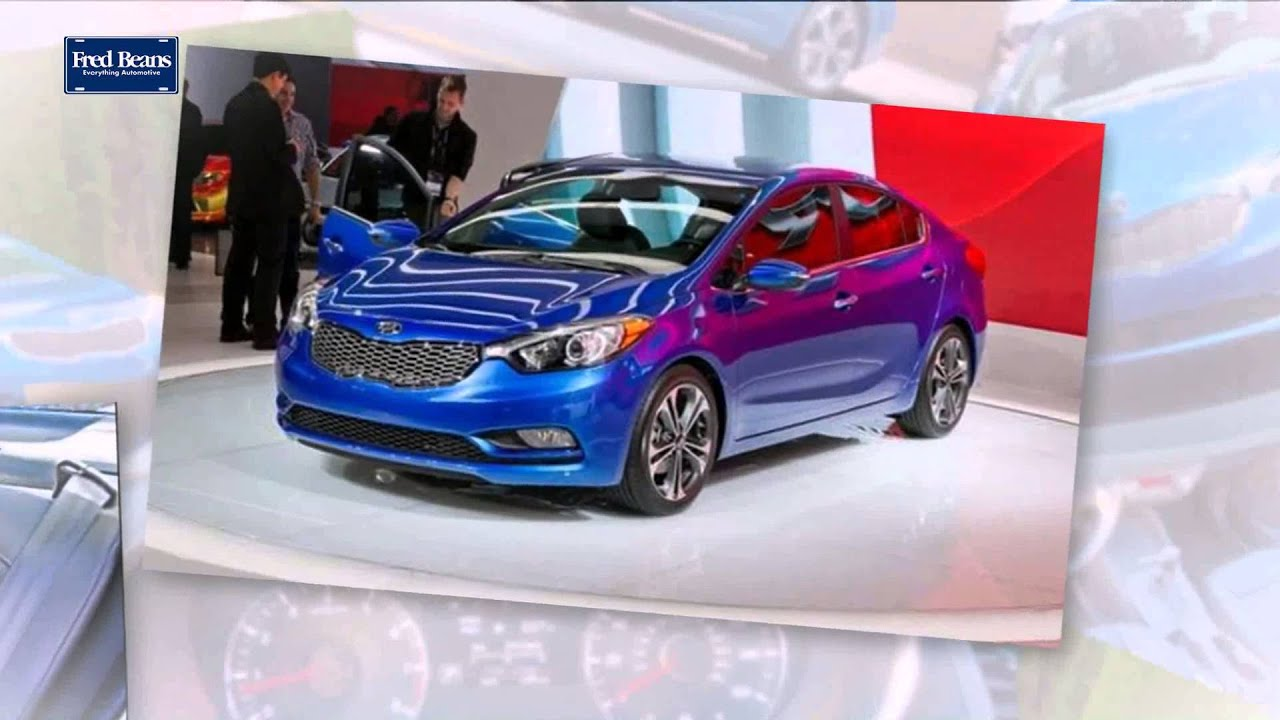 2014 kia forte vs 2013 hyundai elantra youtube. Black Bedroom Furniture Sets. Home Design Ideas