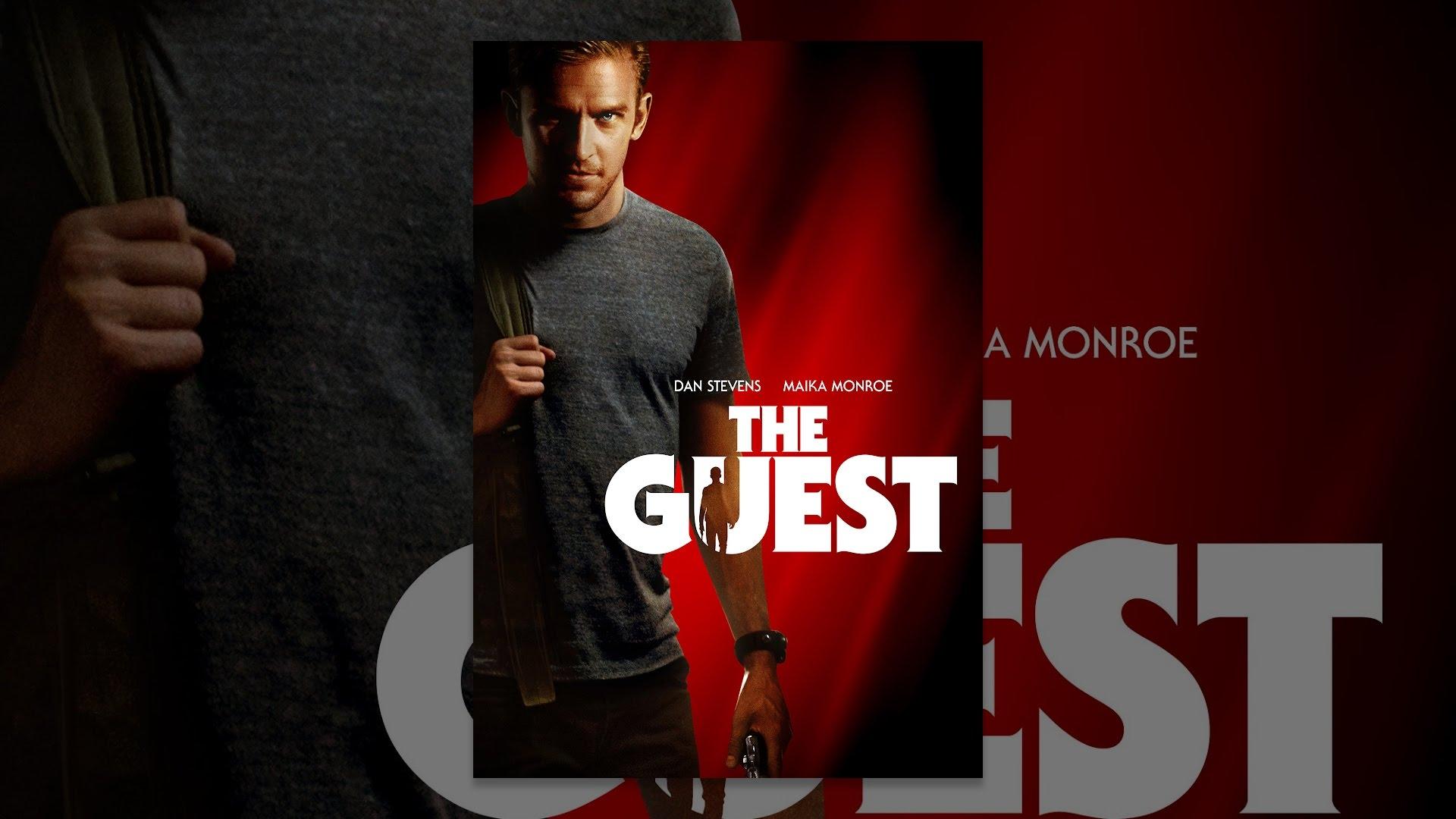 The Guest 2 Deutsch
