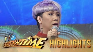 It's Showtime: Vice's experience on having kidney stones