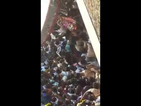 Gudiyatham Sri Gangai Amman Festival | குடியாத்தம் கெங்கையம்மன் திருவிழா