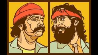 Cheech and Chong-Dave