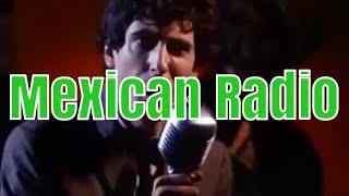 Wall Of Voodoo - Mexican Radio - Lyrics