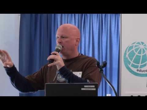 Edward Walker Keynote Speaker   2014 Ag Hort Leap