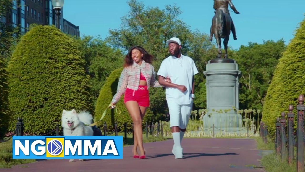 Download Rostam Ft Ben Pol  -  Sifa (Official  Video )