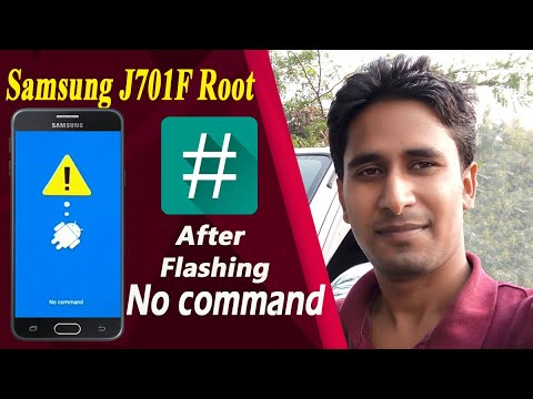 Samsung J7 Nxt SM-J701F Imei Repair Android 8 1 Network Repair No
