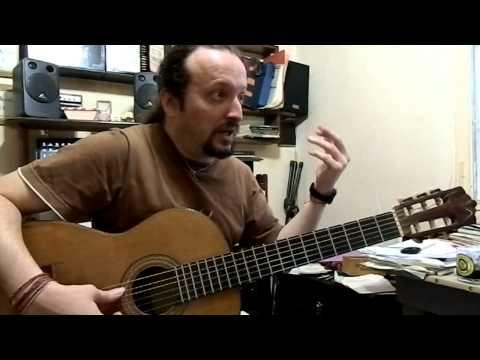 Intensidad, Altura y Timbre (tutorial) - por Jesús Amaya...