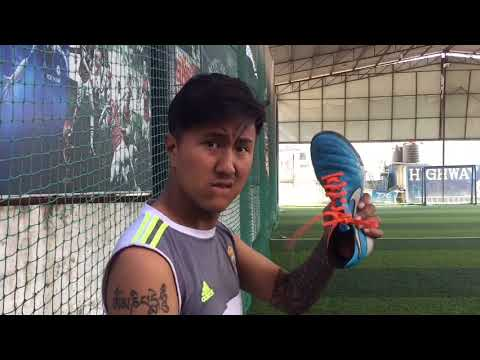 Types of Football Player | Ming Sherap