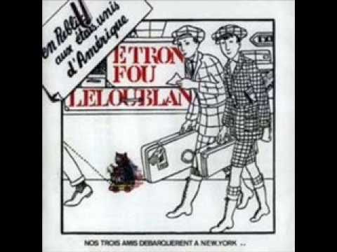 Etron Fou Leloublan - Christine