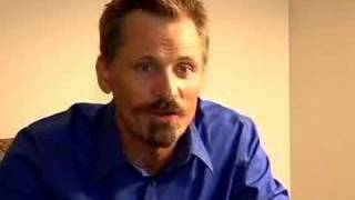 Michael Phillips interviews Viggo Mortensen