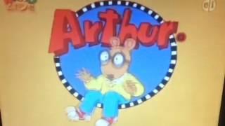 Hey DW, Aber Arthur Sagt Hey wie DW und DW sagt Hey wie Arthur