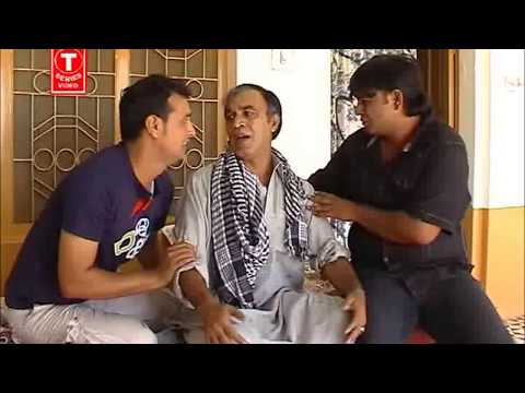 Banday Ne Puttar ᴴᴰ - Full Pothwari Drama