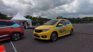 Fuel Efficiency Challenge Honda Brio Break The Limit