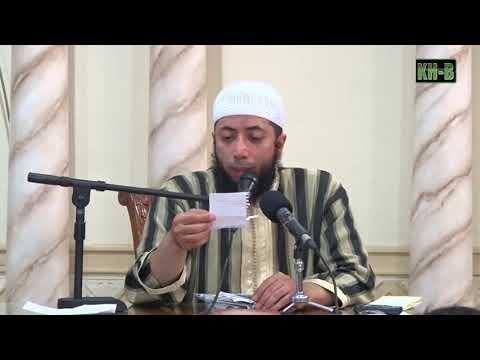 Ghirah islam oleh ustadz khalid basalamah