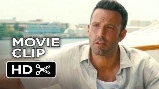 Runner, Runner Movie CLIP - The House (2013) - Ben Affleck Movie HD