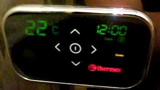 "Обслуживание водонагревателя ""Thermex"""