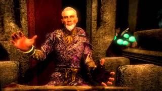Elder Scrolls Dünyası - Daedric Prensler